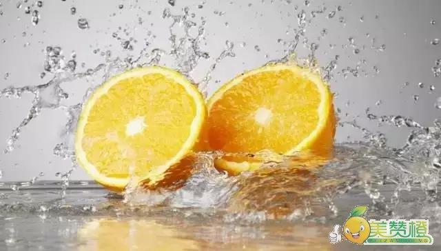 橙子能清除体内对健康有害的自由基,抑制肿瘤细胞的生长。