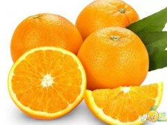 美赞橙打造无公害赣南脐橙果园